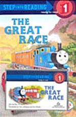 The Great Race (Paperback + CD 1장)