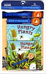 Hungry Plants (Paperback + Workbook + CD 1장)
