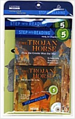 The Trojan Horse (Paperback + Workbook + CD 1장)