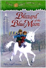 Blizzard of the Blue Moon (Hardcover + CD 1장)