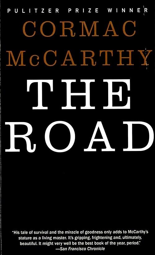 Road (Mass Market Paperback)