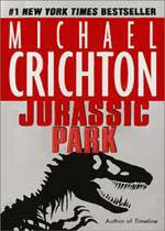 Jurassic Park (Paperback, Reissue)