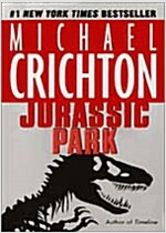 Jurassic Park (Mass Market Paperback)