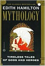 Mythology (Paperback, Reissue)