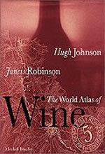 The world atlas of wine 5th ed