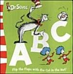 Dr.Seuss ABC (boardbook)