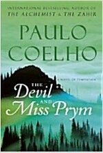 The Devil and Miss Prym: A Novel of Temptation (Mass Market Paperback, International)