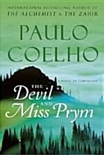 The Devil and Miss Prym: A Novel of Temptation (Mass Market Paperback, International)