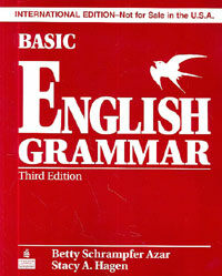 Basic English Grammar (Paperback, CD, 3rd, Student)