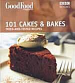 Good Food: 101 Cakes & Bakes (paperback)