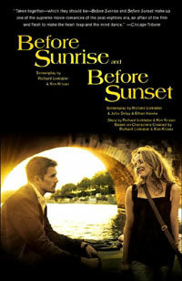 Before Sunrise & Before Sunset (Paperback)