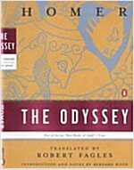 The Odyssey (Paperback, Deckle Edge)