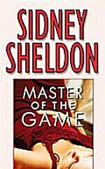 Master of the Game (Mass Market Paperback, Warner Books)