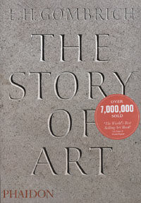 The Story of Art (Paperback, 16 Revised edition)