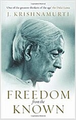Freedom from the Known (Paperback)