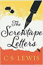 [중고] The Screwtape Letters (Paperback, Revised)