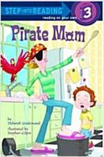 Pirate Mom (Paperback)