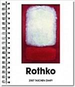 Rothko 2007 Calendar (Disk)