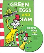노부영 Green Eggs and Ham (원서 & CD) (Paperback + CD)