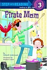 Pirate Mom (Paperback)