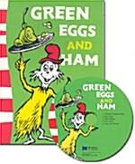 노부영 Green Eggs and Ham (원서 & CD) (Paperback + CD)