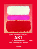 Art of the 20th Century (Paperback, 25th, Anniversary)