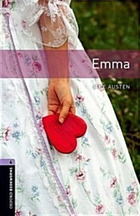 Oxford Bookworms Library: Level 4:: Emma : Graded readers for secondary and adult learners (Paperback, 2 Revised edition)