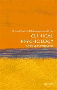 Clinical Psychology: A Very Short Introduction (Paperback)