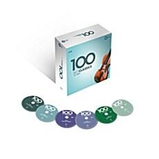 베스트 클래식 100 (6CDs)