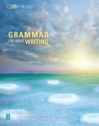 Grammar for Great Writing Book B : Student Book (Paperback)