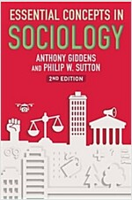 Essential Concepts in Sociology (Paperback, 2nd Edition)