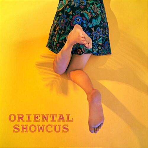 오리엔탈 쇼커스 - ORIENTAL SHOWCUS