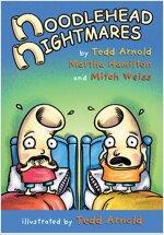 Noodlehead #1 : Nightmares book (Paperback)