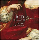 Red: The History of a Color (Hardcover)