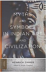 Myths and Symbols in Indian Art and Civilization (Paperback)