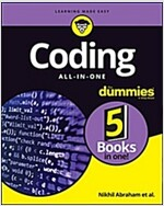 Coding All-In-One for Dummies (Paperback)