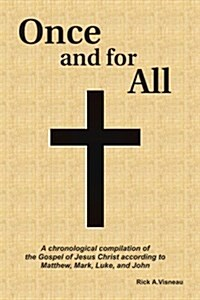 Once and for All (Paperback)