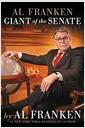 [중고] Al Franken, Giant of the Senate (Hardcover)