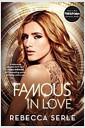 [중고] Famous in Love (Paperback, Media Tie In)