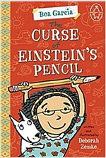 The Curse of Einstein's Pencil (Paperback)