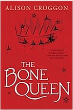 [중고] The Bone Queen: Pellinor: Cadvan's Story (Hardcover)