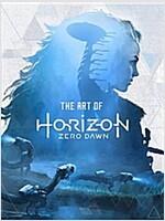 The Art of Horizon : Zero Dawn (Hardcover)