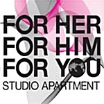 Studio Apartment - For Her, For Him, For You
