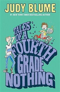 Tales of a Fourth Grade Nothing (Paperback)