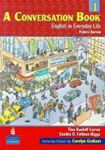 A Conversation Book 1: English in Everyday Life (Paperback, 4)