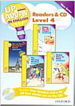 Up and Away Readers: Level 4: Pack (Package)