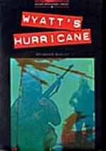 Wyatts Hurricane (paperback)