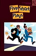 Five Short Plays (Paperback)