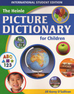 The Heinle Picture Dictionary For Children (Paperback)