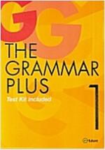 The Grammar Plus 1 (Test Kit 포함)